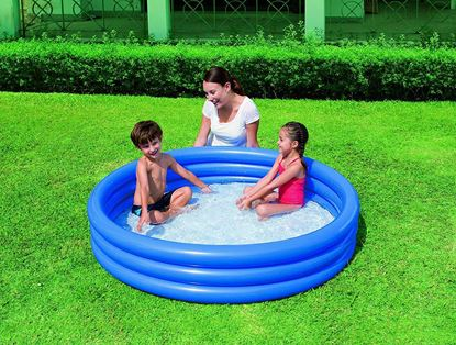 INTEX INFLATABLE BABY SWIMMING POOL